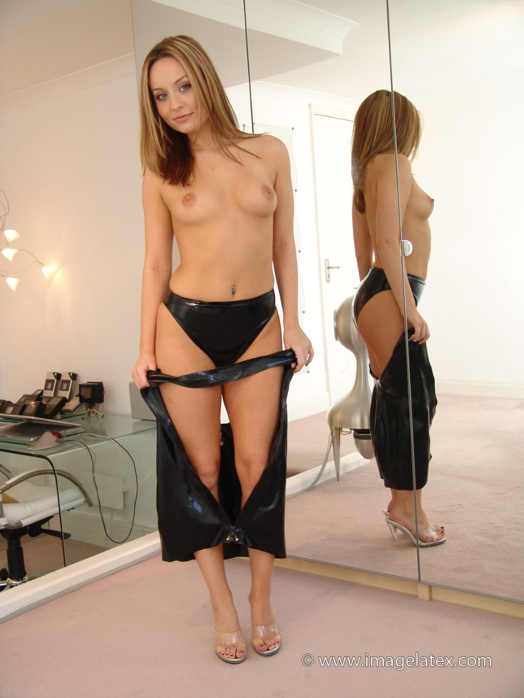 Herman recommend best of latex asian panties